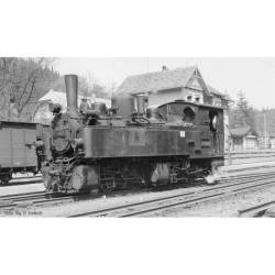 Tillig H0 05801 - Steam locomotive 99 5905 of the DR, Ep. III -NEW-