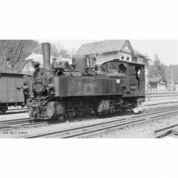 Tillig H0 05820 - Steam locomotive 99 4905 of the DR, Ep. III -NEW-