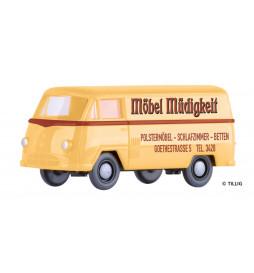 "Tillig TT 08615 - Matador van ""Möbel Müdigkeit"""