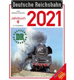 Tillig TT 09578 - DR calendar 2021 (Feuereißen Verlag)