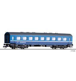 """Tillig TT 13190 - START-1st class passenger coach """"TT-Express"""""""