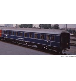 Tillig TT 16946 - 2nd class passenger coach of the Passauer Eisenbahnfreunde e.V., Ep. VI