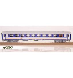 Robo 244530 - Wagon kuszetka 110Ac typ Y, PKP Intercity, ep. VI