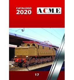 A.C.M.E. Katalog 2020 (ACKAT2020)