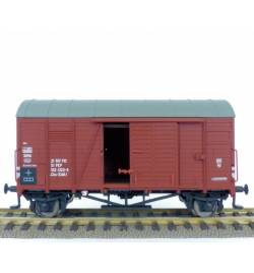 Exact-train EX20762 - Wagon towarowy PKP Oppeln nr. 21 RIV MC 51 PKP 102 4122-5 .Glm(Kddt), ep. IV