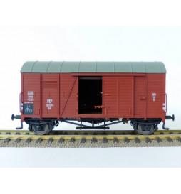 Exact-train EX20765 - Wagon towarowy PKP Oppeln Kdt, ep.III