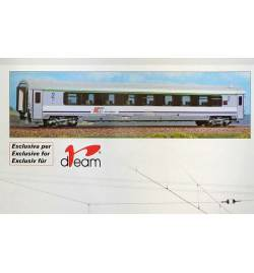 ACME 90164 - Wagon pasażerski 2kl PKP InterCity, typ 156