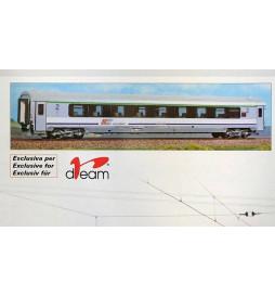ACME 52741 - Wagon restauracyjny PKP InterCity WRmnouz, nowa edycja na jesień 2020