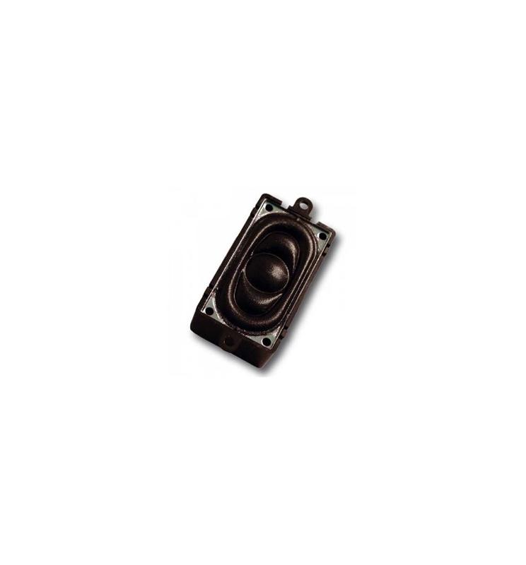 Głośnik 20mm x 40mm, 4 Ohm, 1~2 Watt, z komorą rezonansową - ESU 50334