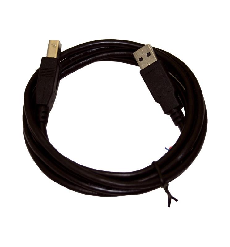 Kabel, USB-A / USB-B, 1.00m, do ESU Navigator - ESU 50306