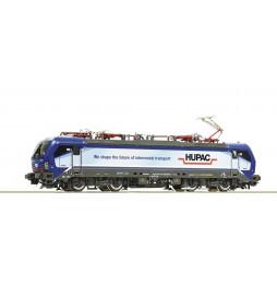 Roco 71915 - Lokomotywa elektryczna Vectron 193 491-8 HUPAC, DCC z dźwiękiem LeoSound