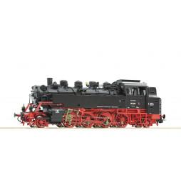 Roco 73027 - Lokomotywa parowa BR86 DRG, DCC z dźwiękiem