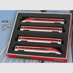 ACME AC70201 - Set Frecciarossa 1000 : coaches 1,3,6 + 8