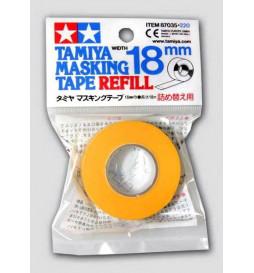 Tamiya 87035 - Taśma maskująca 18mm
