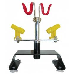 Mr.Hobby PS-256 - Mr. Stand for Airbrush, stojak