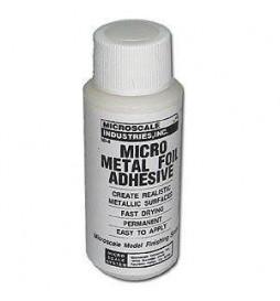 Microscale MSI-8 - Micro Metal Foil Adhesive