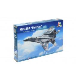 Italeri 1415 - Samolot F-15C EAGLE do sklejania, skala 1:72