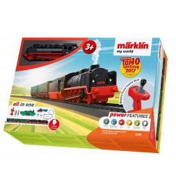Marklin my world 29308 - Zestaw Startowy Transport zwierząt