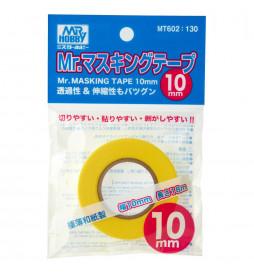 Mr.Hobby MT602 - MT-602 Taśma maskująca 10mm