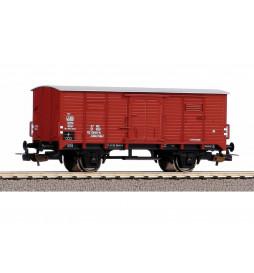 Piko 58945 - Wagon kryty .Gklm (Kdn) PKP, ep IV