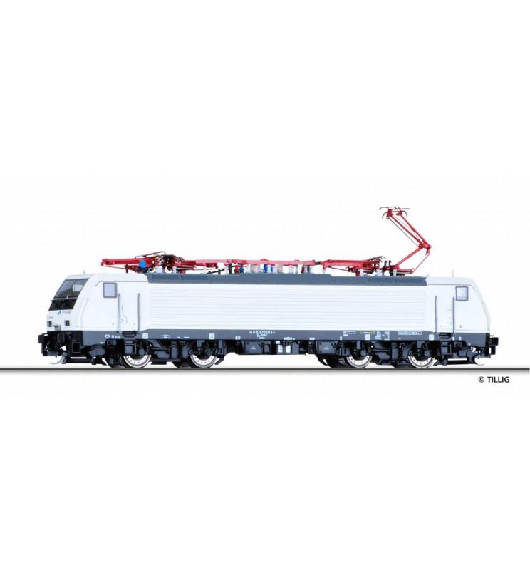 Elektrowóz EU 45-846, PKP-Cargo ep.VI - Tillig TT 02486