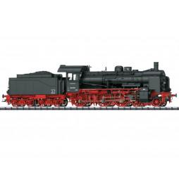 Trix T22891 - Parowóz BR 38 DB, DCC z dźwiękiem (na PKP Ok1)
