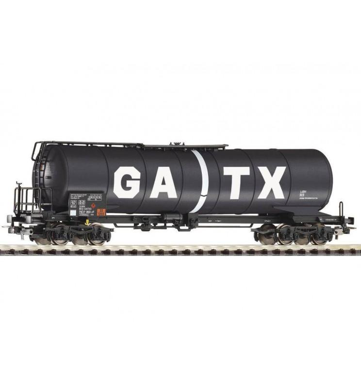Piko 54909 - Wagon Towarowy Cysterna GATX, DB AG