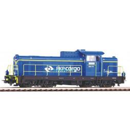 Piko 59270 - Lokomotywa spalinowa SM42-1023 PKP Cargo, DCC z dźwiękiem ESU