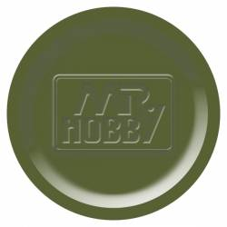 Mr.Hobby C512 - Farba Mr. Color C-512 Russian Green 4BO 1947