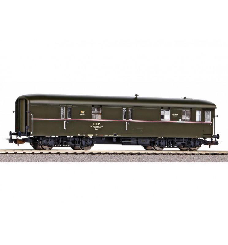 Piko 53233 - Wagon pocztowy PKP, ep. IV