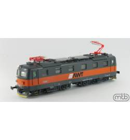 Lokomotywa elektryczna DB 181 116 (ex. E669.1) - MTB-Model