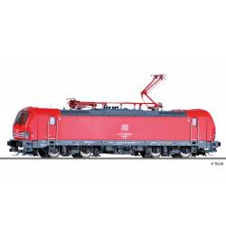 Tillig 04822 - Elektrowóz BR 193, Schenker Rail Polska