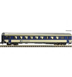Fleischmann 861603 Wagon 1 klasy IC/EC BordBistro,typ ARkimbz 266.5, DB AG