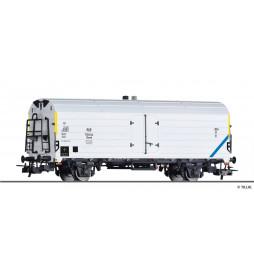 Tillig H0 76777 - Wagon chłodnia Slms PKP