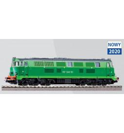 Piko 96301-3 Lok SU45-161 PKP DCC ESU+UPS+E1