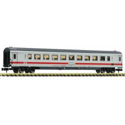 Fleischmann 861403 - Wagon 2 klasy IC/EC high capacity coach type Bpmz 295.5, DB AG