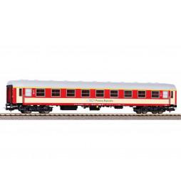 Piko 97610 - Wagon pasażerski 2Kl typ 111A PKP, ep. IV