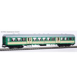 """Wagon pasażerski 2 klasy, 120A """"Bonanza"""" PKP, Grudziądz - Piko 96650"""