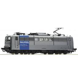 Roco 73407 - Electric locomotive 151 062-7