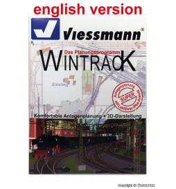Viessmann 10061 - WINTRACK 3D pełna wersja pl