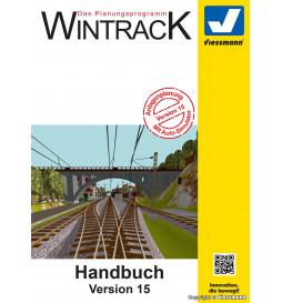 Viessmann 1003 - WINTRACK 15.0 podręcznik