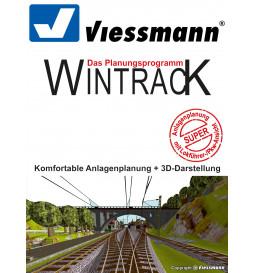 Viessmann 1006 - WINTRACK 15.0 3D pełna wersja