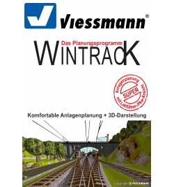 Viessmann 1007 - Aktualizacja WINTRACK 15.0 3D