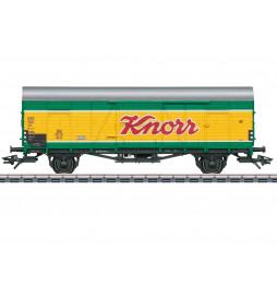 M046167 Wagon towarowy kryty Glt DB