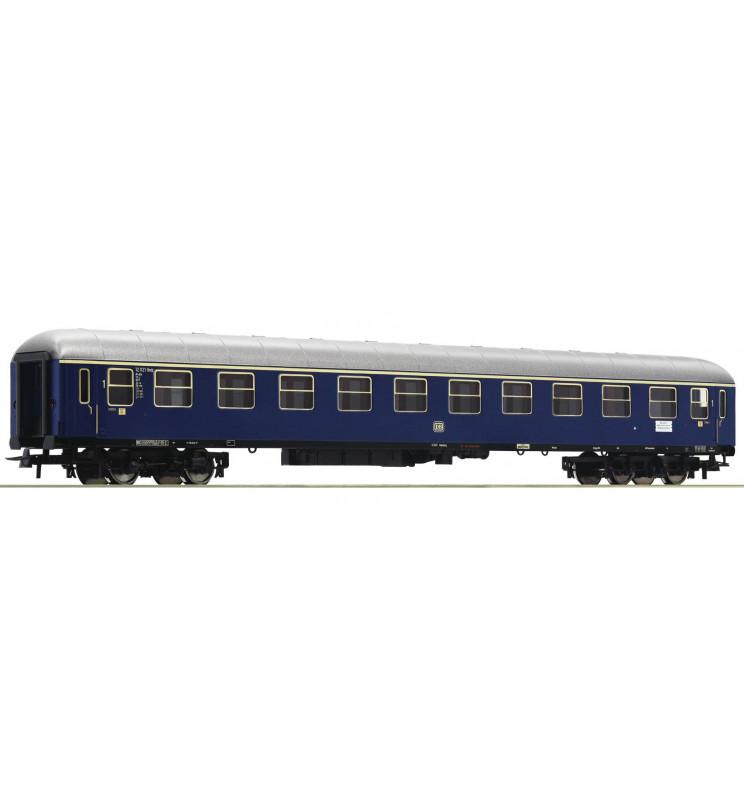 Roco 54450 - Wagon osobowy 1kl DB