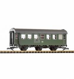 Piko 37600 - Wagon Osobowy 2 klasa typ B3yg, DB IV