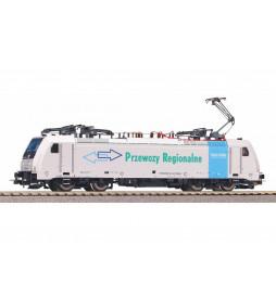 Piko 59969 - Elektrowóz E186 PKP Przewozy Regionalne