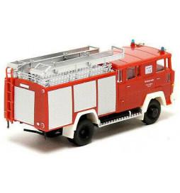 Brekina 95885 - Magirus D LF 16 TS straż pożarna