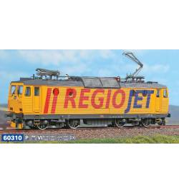 ACME AC60310 - Lokomotywa elektryczna 162.116, RegioJet