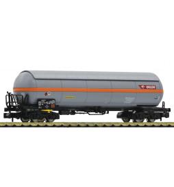 Roco 849104 - Wagon cysterna do transportu gazu Petrochemia Plock S.A, skala N